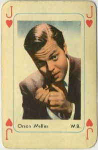 Look for a new Maple Leaf Playing Card Gallery Soon - Here's the old one for now