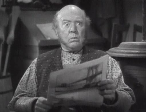 Guy Kibbee in Little Lord Fauntleroy