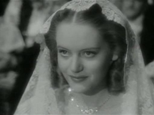 Alexis Smith in The Adventures of Mark Twain