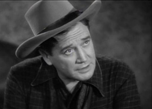 Richard Dix in It Happened in Hollywood