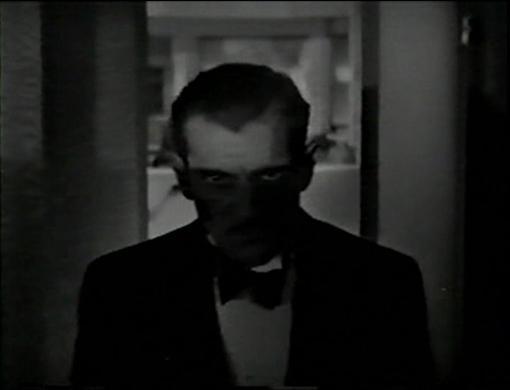 Boris Karloff in Night World