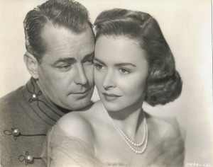 Beyond Glory with Alan Ladd