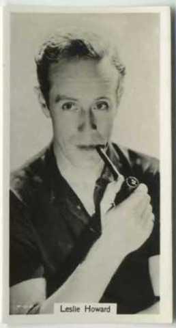 1939 R.J. Lea Tobacco Card