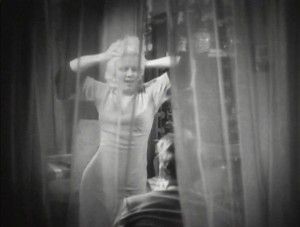 Jean Harlow dances as Daisy