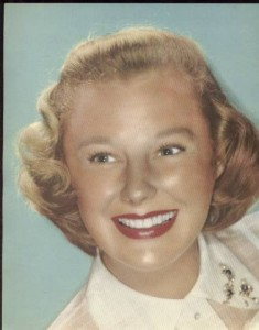 June Allyson - 1955 Skye Publications Premium