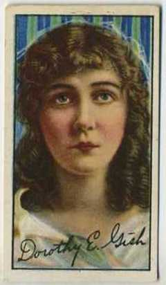1916 Imperial Tobacco Co. Tobacco Card