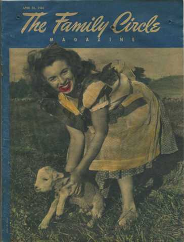 Family Circle, April 26, 1946