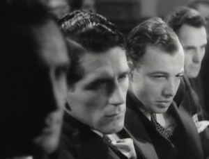 Belmonte's Boys at the Trial