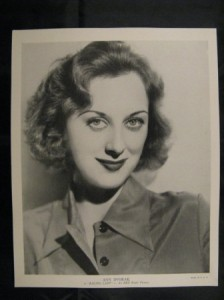 Ann Dvorak - 1936 R95 Premium Photo