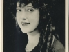 Mabel Normand 1920s Real Photo Postcard