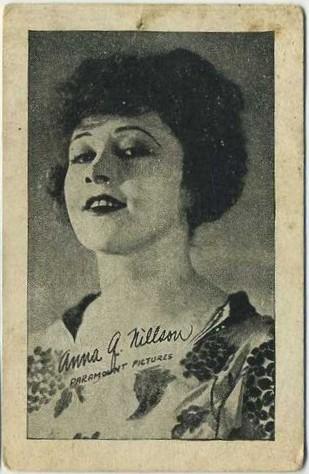 Anna Q Nilsson