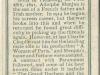 Reverse side Adolphe Menjou