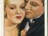Patricia Ellis and Warren Hull