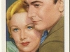 Madeleine Carroll and Robert Young
