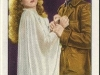 Marlene Dietrich and Robert Donat