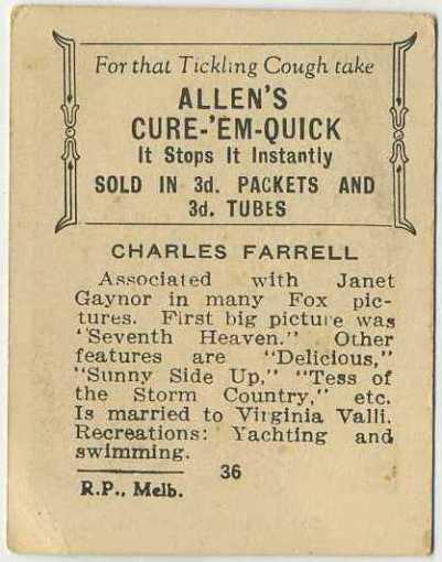 Allens Cure Em Quick Reverse