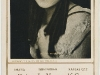 Billie Rhodes 1922 Movie Star Ink Blotter