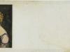 Myrtle Stedman Ink Blotter