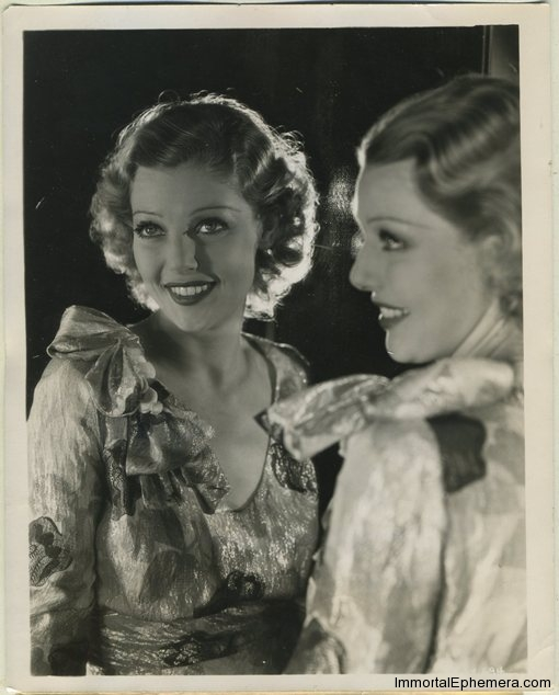 January 2013 TCM Star of the Month Loretta Young