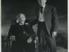 Lionel Barrymore and Harry Carey in Duel in the Sun 1946