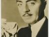1930s Film Weekly Postcard