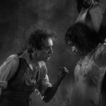 Murders in the Rue Morgue (1932) starring Bela Lugosi and Sidney Fox