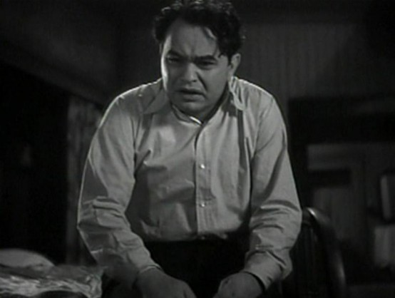 Edward G Robinson in Two Seconds