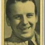 Wallace Ford 1932 BAT Tobacco Card