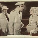 China Seas (1935) starring Clark Gable and Jean Harlow