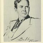 Thomas Mitchell – His Varied Career