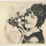 Ruth Roland 1910s 5x7 Fan Photo