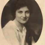 Helen Holmes 1916 St Louis Globe Democrat Supplement Photo