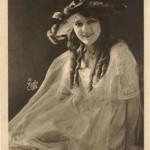 Mary Pickford 1916 St Louis Globe Supplement