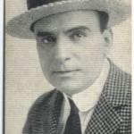 Douglas Fairbanks Sr 1917 Kromo Gravure trading card