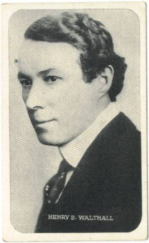 walthall singles Henry b walthall was born march 16,  single wives: franklin dexter 1924 the woman on the jury: prosecuting attorney lost film: 1925 the girl who wouldn't work.