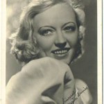 Marion Davies 1920s 5x7 Fan Photo