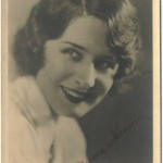 Norma Shearer 1920s 5x7 Fan Photo