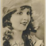 Madge Bellamy 1920s 5x7 Fan Photo