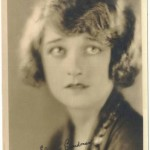 Eleanor Boardman 1920s 5x7 Fan Photo