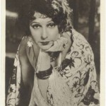 Norma Talmadge by Tammy Stone
