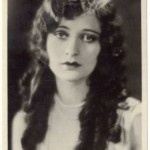 Dolores Costello by Tammy Stone