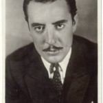 John Gilbert by Tammy Stone