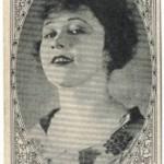 Anna Q Nilsson American Caramel trading card