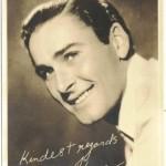 Errol Flynn 1930s 5x7 fan photo