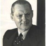 Lionel Barrymore 1930s 8x10 Promotional Still