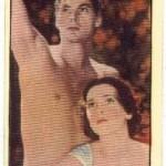 Johnny Weissmuller by Penny Deutsch