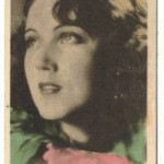 Fay Wray by Tammy Stone
