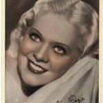 Alice Faye 1935 8x10 theater premium