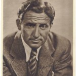 Spencer Tracy 1940 Standard Oil Promotional Photo