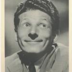 Danny Kaye 1946 Motion Picture Magazine Premium